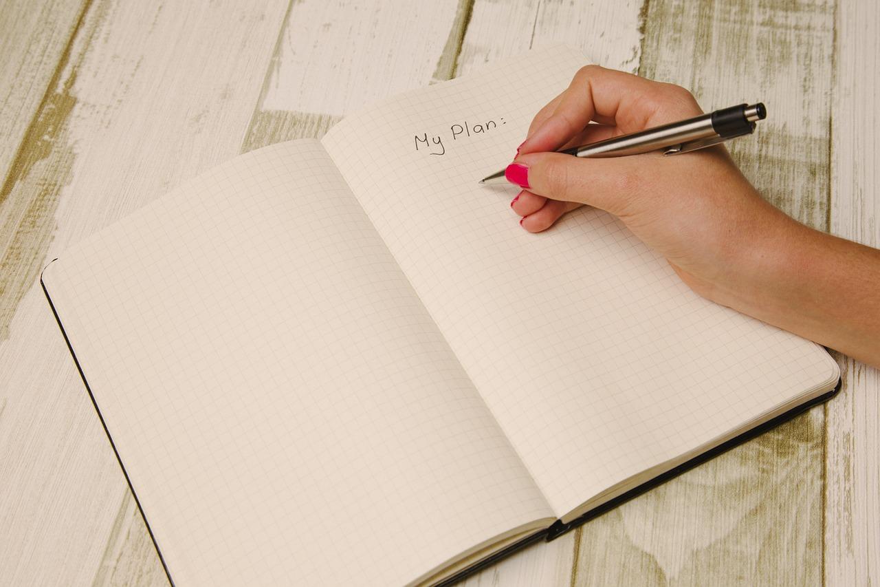 【組織の三要件】共通の目的~戦略・中期経営計画~